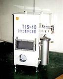 油水分離浄化装置 TIS-5,TIS-10,TIS-20 (特許出願中)